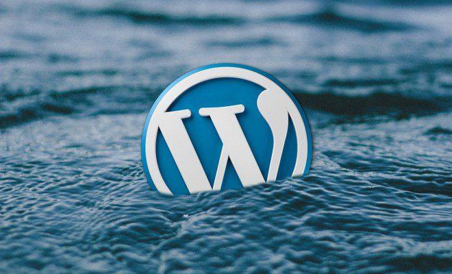 WordPress新手入门:分类目录和页面的区别